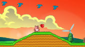 Mr. Pigs Great Escape | Mahee.fr