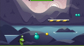 Bubble Slasher | Mahee.es