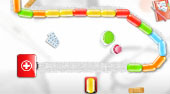 Doctor Chain | Free online game | Mahee.com