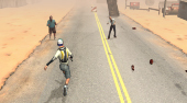 Zombies Don't Run - Le jeu | Mahee.fr