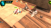 Lego Star Wars Yoda Chronicles - Game | Mahee.com