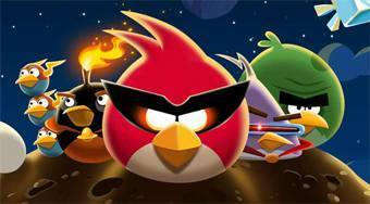 Angry Birds Space - Game | Mahee.com