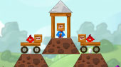 Chicken House Level Pack | Jeu en ligne gratuit | Mahee.fr