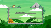 Jungle Jons - online game | Mahee.com