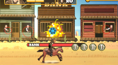 The Most Wanted Bandito 2 | Free online game | Mahee.com