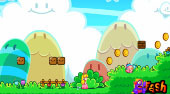 Super Peach Blast - online game | Mahee.com