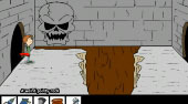 Tony Castle Escape - online game | Mahee.com
