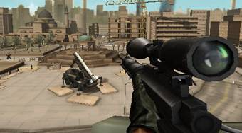 Sniper Team - online game | Mahee.com