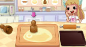 Devilish Cooking | Free online game | Mahee.com