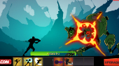 Arcane Weapon | Free online game | Mahee.com