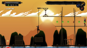 Shadow of the Ninja 2 - Le jeu | Mahee.fr