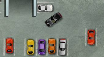 Bomb Squad Parking - Game | Mahee.com