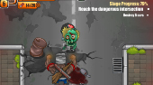 Bloodbath Avenue | Free online game | Mahee.com