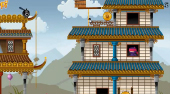 Ninja Land - Game | Mahee.com