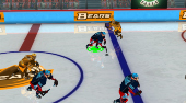 Ice Hockey Heroes - Game | Mahee.com