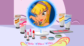 Winx Club Make Up | Mahee.com