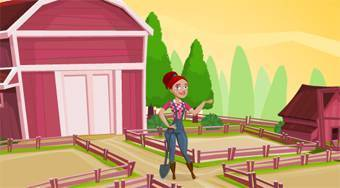 New Farmer 2 | Free online game | Mahee.com