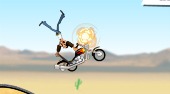 Stunt Guy - online game | Mahee.com