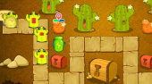 Carrot Fantasy 2 - online game | Mahee.com