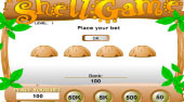 The Shell Game - online game | Mahee.com