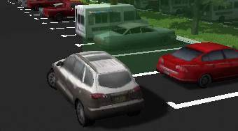 3D Parking | Free online game | Mahee.com