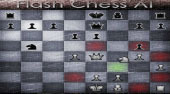 Flash Chess AI - Le jeu | Mahee.fr
