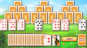 Castle Solitaire - Game | Mahee.com