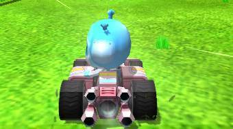 Bomb It Kart Racer | Mahee.fr