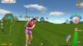 Golf Champions | Free online game | Mahee.com