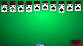 1 Suit Spider Solitaire - Game | Mahee.com