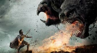 Ira de Titanes | (Wrath of the Titans) | Mahee.es