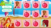 Winx Club Similiraty - online game | Mahee.com