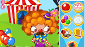 Circus Slacking - Game | Mahee.com