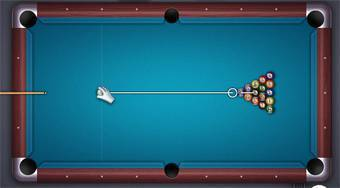 8-Ball Pool Multiplayer