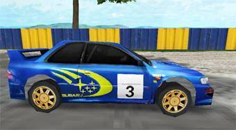 Super Rally 3D - Game | Mahee.com