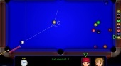 Billiard Blitz 3 Nine Ball | Mahee.com