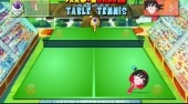 Dragon Ball Z Table Tennis - Game | Mahee.com