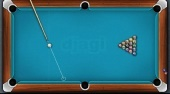 Billiard Single Play - El juego | Mahee.es