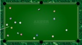 Billiards - Le jeu | Mahee.fr