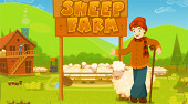 Sheep Farm | Free online game | Mahee.com