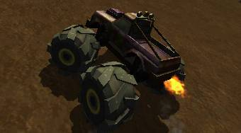 Crash Drive 2 - Game | Mahee.com