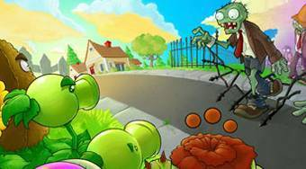 Plants vs. Zombies | Mahee.es