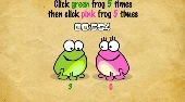 Click the Frog - online game | Mahee.com