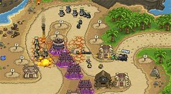 Kingdom Rush 2: Frontiers - Game | Mahee.com