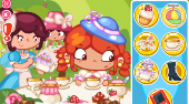 Tea Party Slacking - Le jeu | Mahee.fr