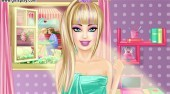 Barbie Real Makeover