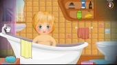 Baby Care | Free online game | Mahee.com