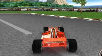 F1 Ride Extreme Circuit - online game | Mahee.com