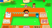 Dora Cake Berry Shop | Free online game | Mahee.com