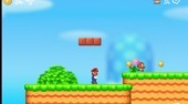 Mario's Adventure 2 - online game | Mahee.com